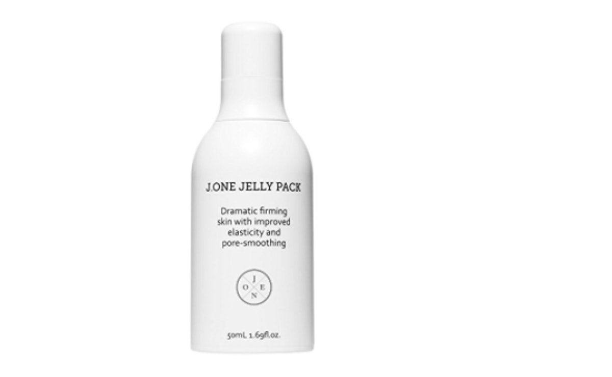 J.One Jelly Pack Pore Smoothing Primer