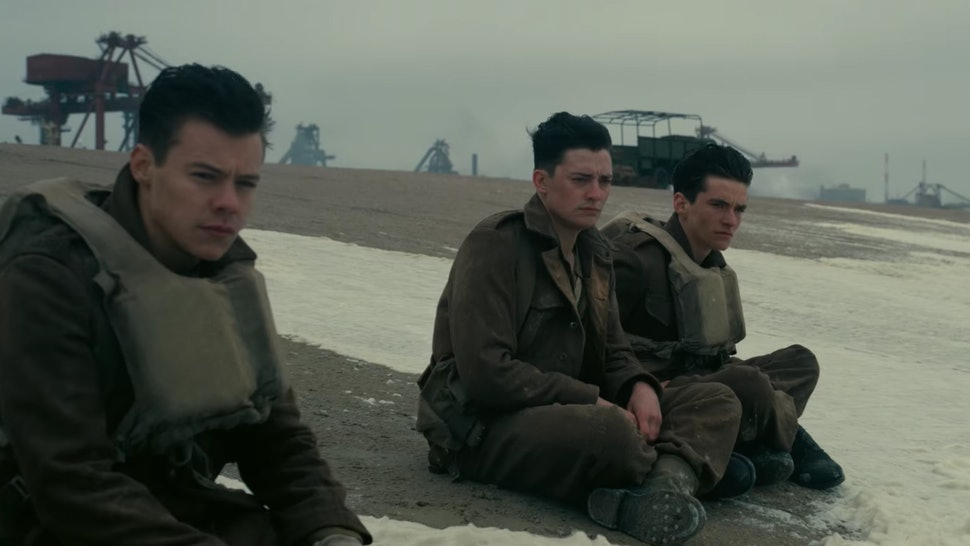 Where To Stream 'Dunkirk' Before The Oscars Because This War
