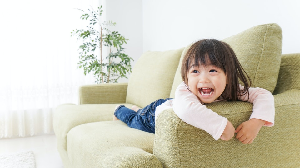 8 Moms Reveal The *One Thing* That Helped Their Stubborn 4