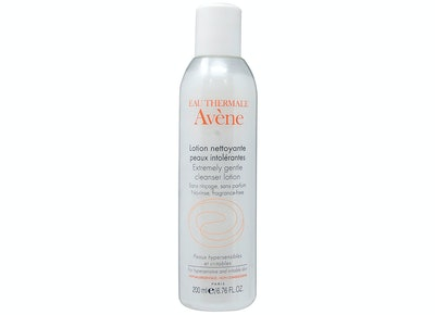 Eau Thermale Avène Extremely Gentle Cleanser Lotion