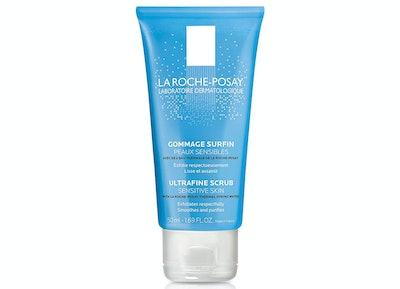 La Roche-Posay Ultra-Fine Scrub Exfoliating Face Wash