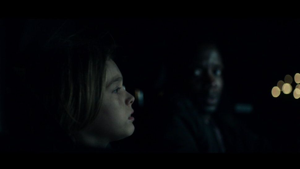 Who Is Molly In 'The Cloverfield Paradox'? The Little Girl Is