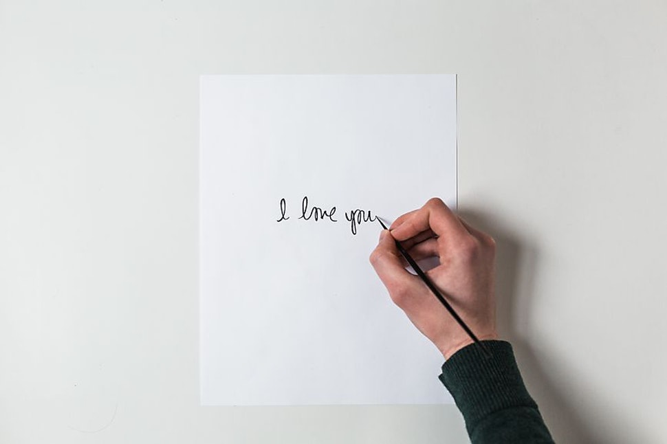 Love Letters By Authors To Inspire Your Own ValentineS Day Notes