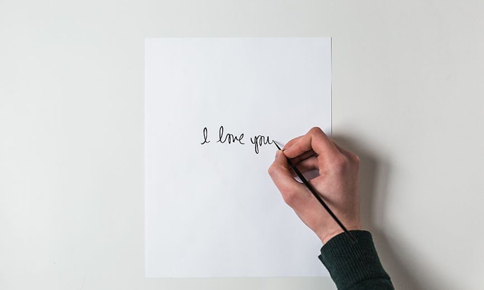 Love Letters | 21 Love Letters By Authors To Inspire Your Own Valentine S Day Notes