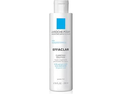 La Roche-Posay Effaclar Clarifying Solution Facial Toner