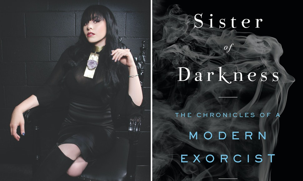 Sister of darkness the chronicles of a modern exorcist will change sister of darkness the chronicles of a modern exorcist will change the way you think about demonic possession solutioingenieria Gallery