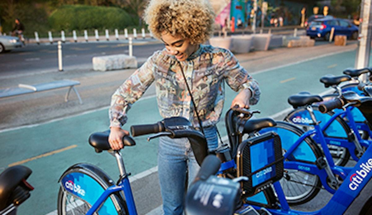 Citi Bike Annual Membership