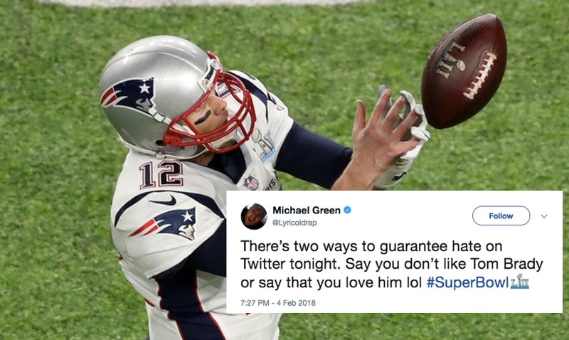 Tom Brady Super Bowl 2018 Memes That Will Make You Laugh No Matter How You Feel About The Patriots