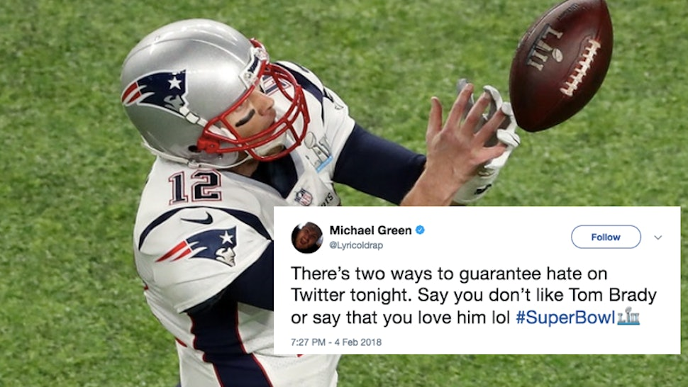 Tom Brady Super Bowl 2018 Memes That Will Make You Laugh