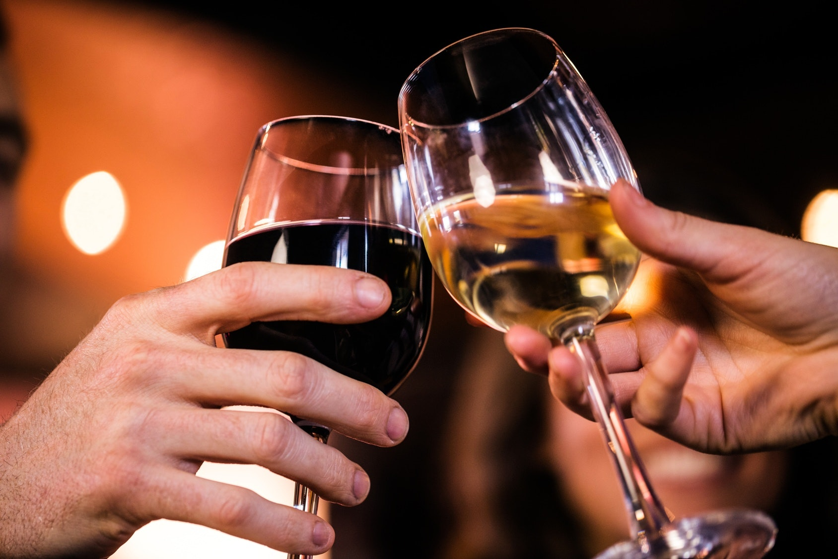 Why Drinking Two Glasses Of Wine A Day Is Actually Good For Your Mind According To This New Study