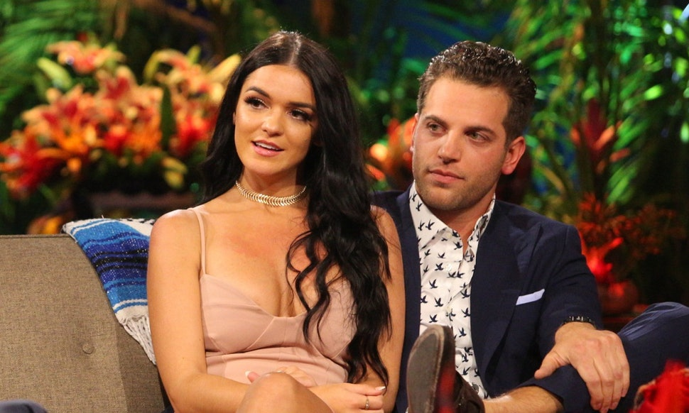Raven & Adam Are Moving In Together, Because 'Bachelor In
