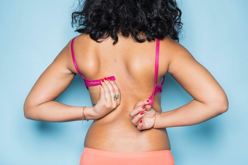 44+ Why is my ribcage so big female ideas