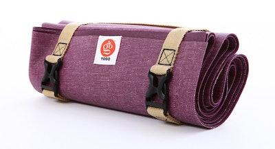 YOGO Ultralight Eco-Friendly Travel Mat