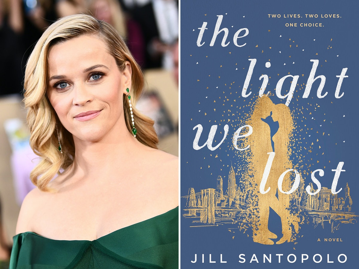 14 Books Reese Witherspoon Has Recommended On Instagram So Far This Year
