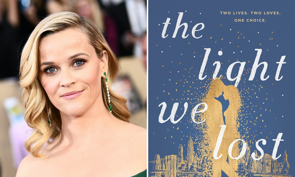 14 Books Reese Witherspoon Has Recommended On Instagram So -2975