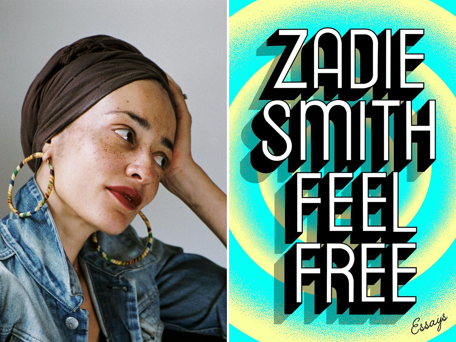 zadie smiths essay on joni mitchell