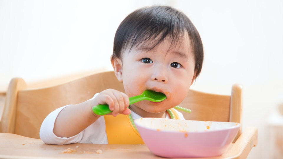 8 Instant Pot Baby Food Recipes To Whip Up In A Snap