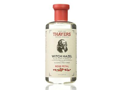 Thayer's Rose Petal Witch Hazel
