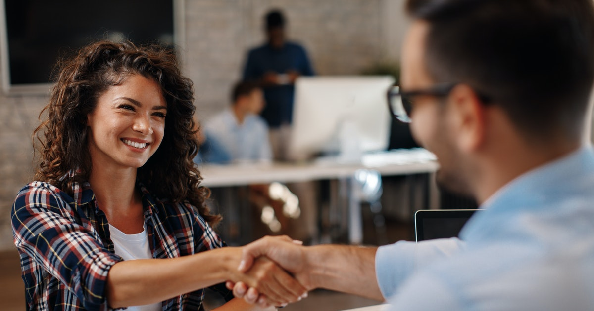 9 Things Every Interviewer Is Looking For, No Matter Your Field