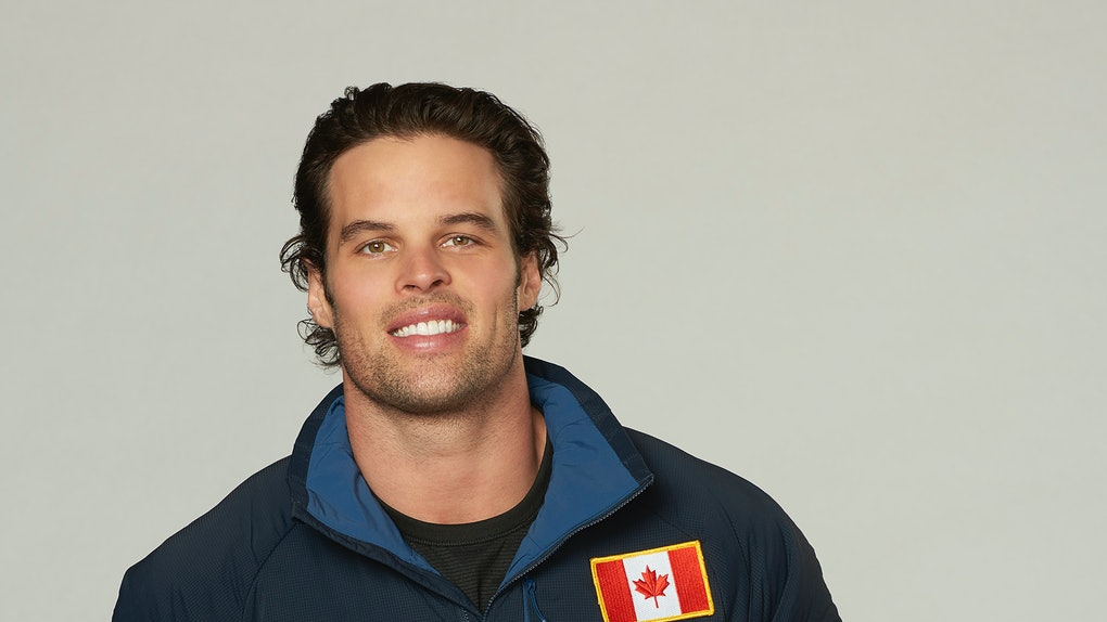 Who Is Kevin On 'Bachelor Winter Games'? The International