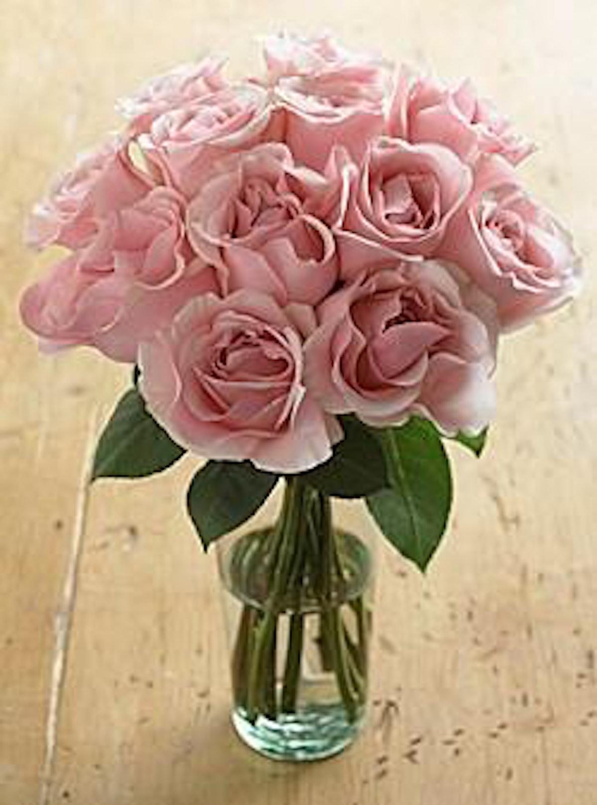 One Dozen Sweet & Lovely Bouquet