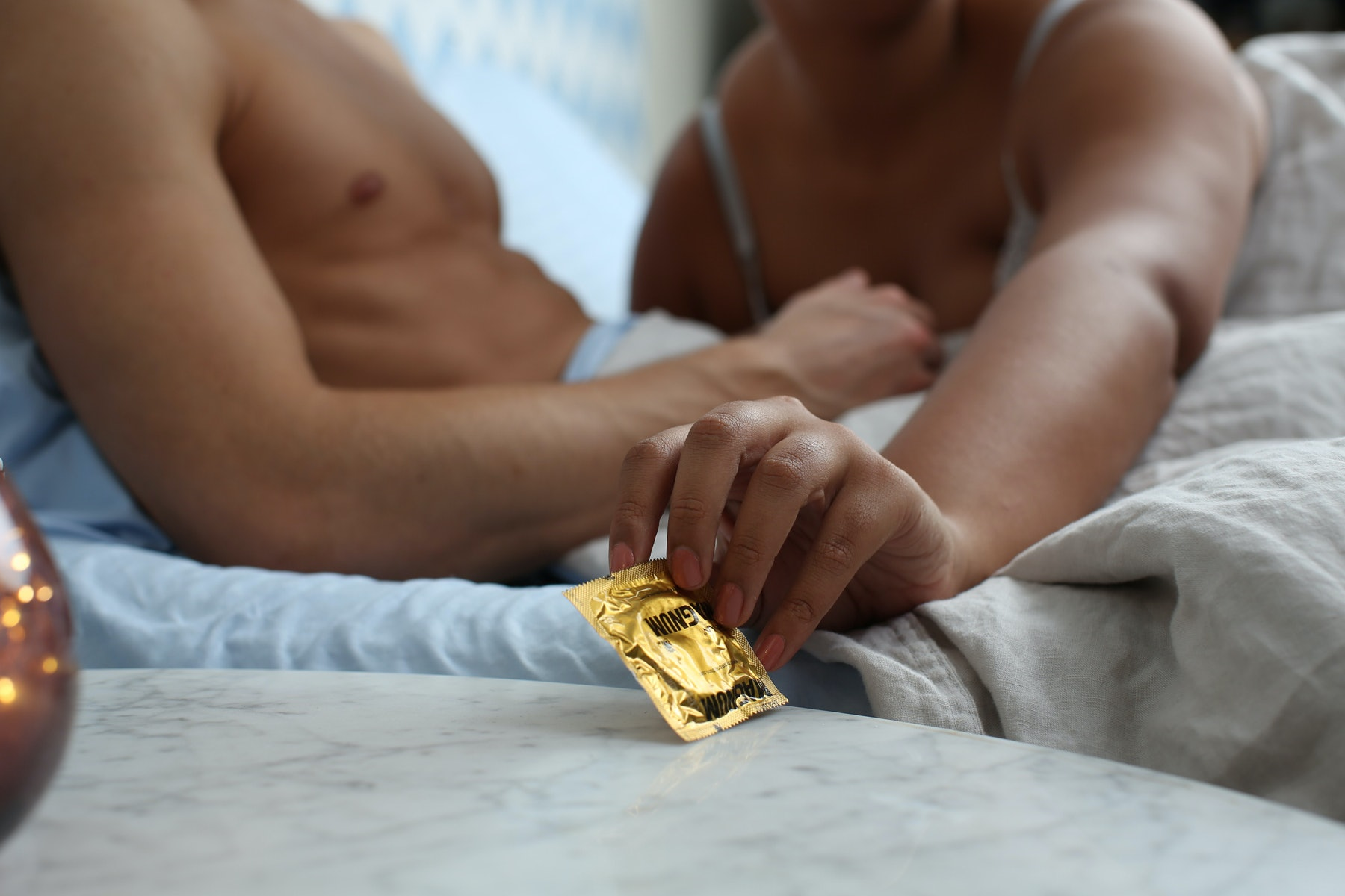 how does birth control affect your relationship