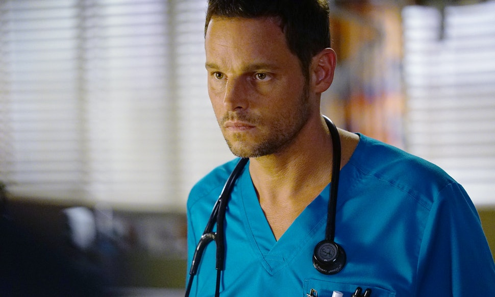 This \'Grey\'s Anatomy\' Theory About Alex Karev\'s Flashback Episode ...