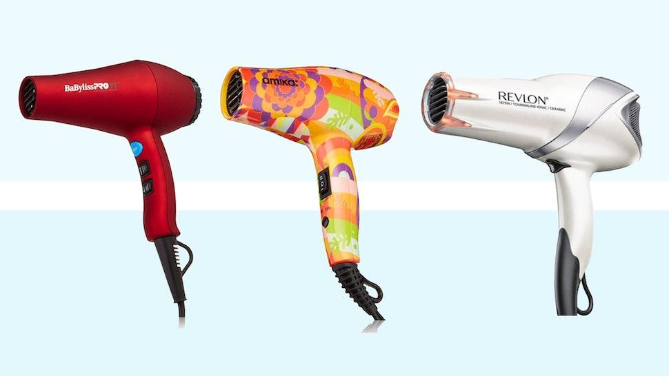 73add6cddc2ff The 5 Best Tourmaline Hair Dryers