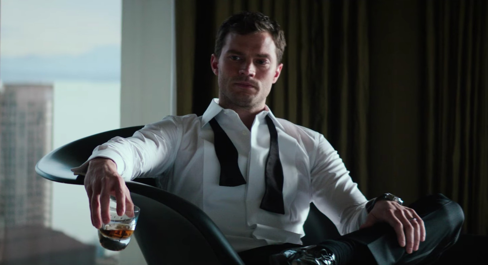 fifty shades freed by christian grey