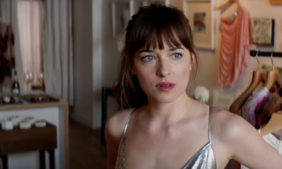 21 Things In Fifty Shades Freed Anastasia Is Inexplicably Out Of