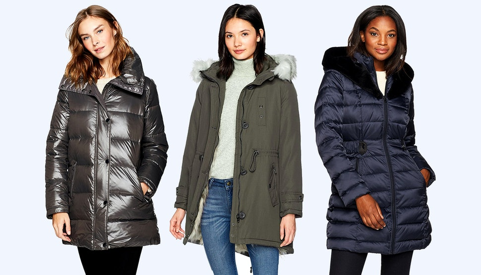10 Warmest Women S Winter Coats Under 100