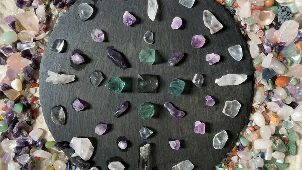 What Type Of Crystal You Need In Your Life, Based On Your