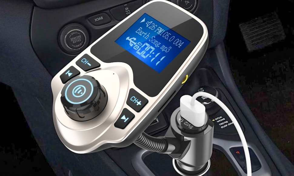 Best Bluetooth Hands Free Car Adapters