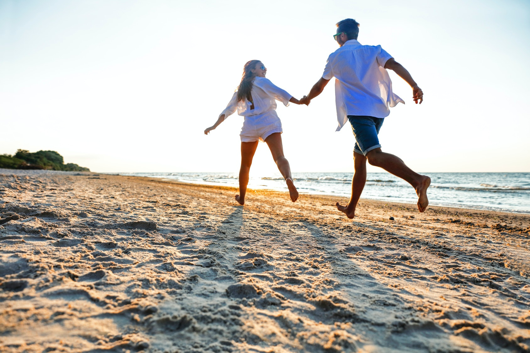 Vacations for dating couples