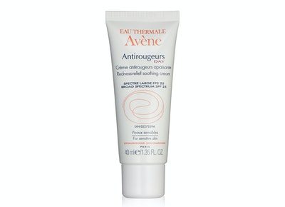 Eau Thermale Avéne Antirougeurs Day Redness Relief Soothing SPF 25 Cream