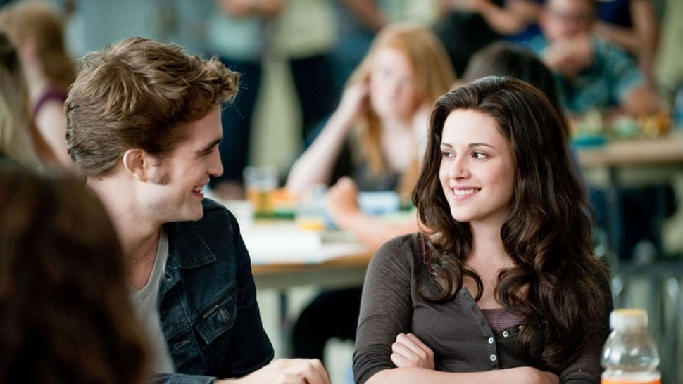 I'm Grateful That I Read 'Twilight' As A Teenage Girl, And Here's Why