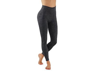 Pro Fit Yoga Pants Compression Workout Leggings (2-10)