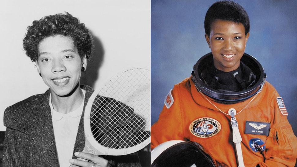 17 Black Women In History You Probably Didn't See In Your