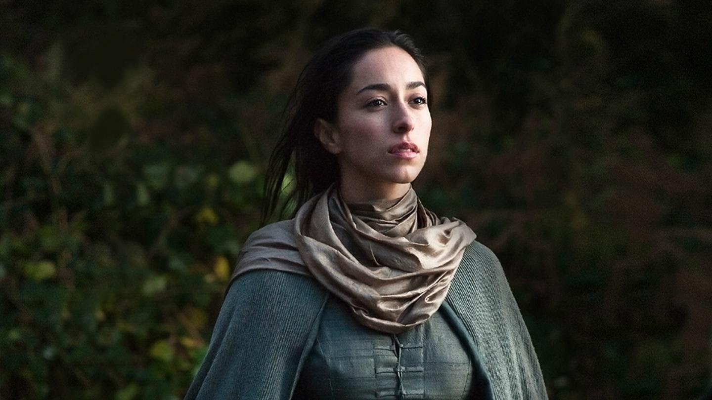 Robb Stark S Wife In The Game Of Thrones Books Is Completely Different From The Show And That S Probably A Good Thing