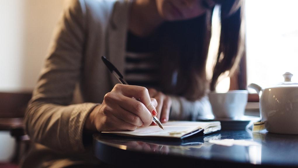 Writing service c