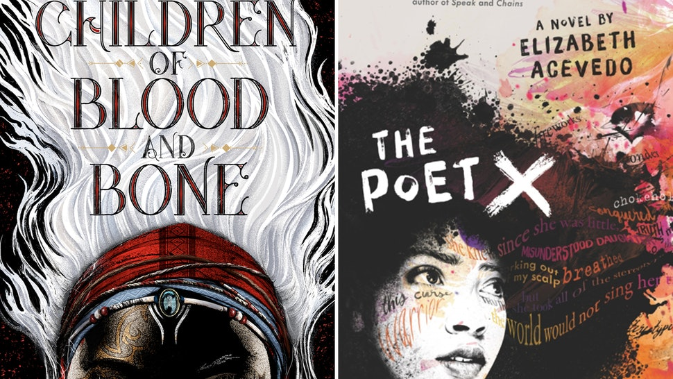The 15 Best New Ya Books Of March 2018 Will Make The Wait For Spring