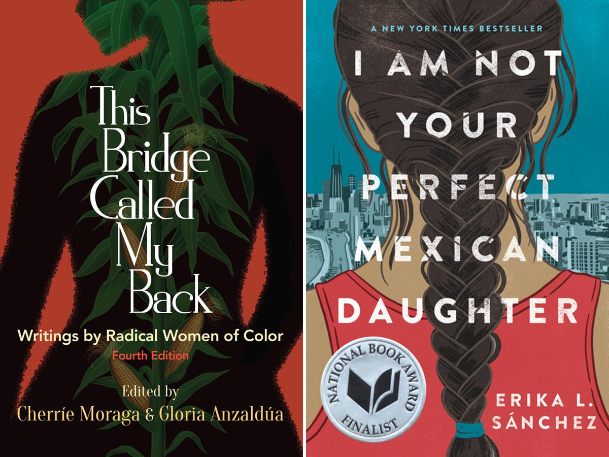 These 5 Feminist Book Pairings Will Make You Feel Like A Literary Sommelier