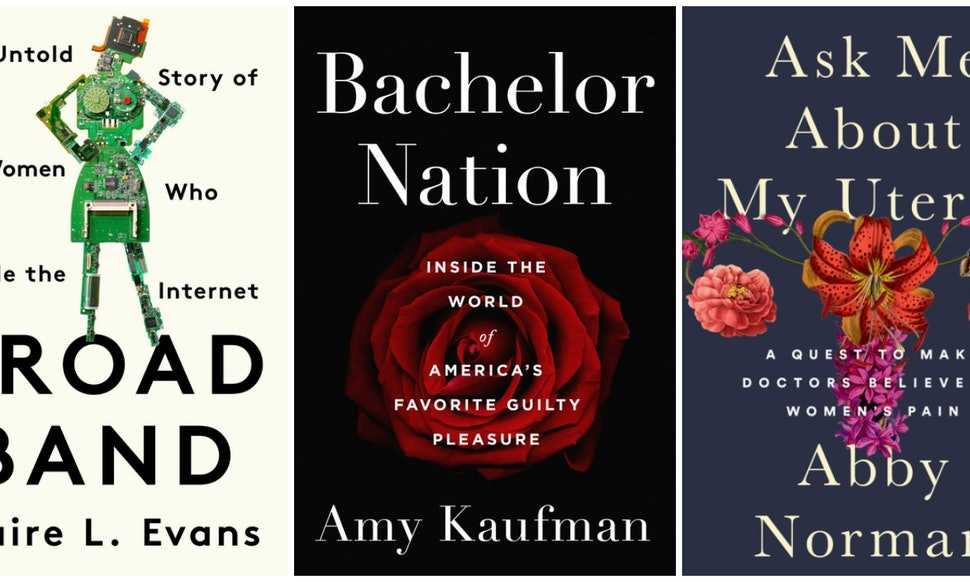 The 13 Best Nonfiction Books Of March 2018 Deserve A Place On Your