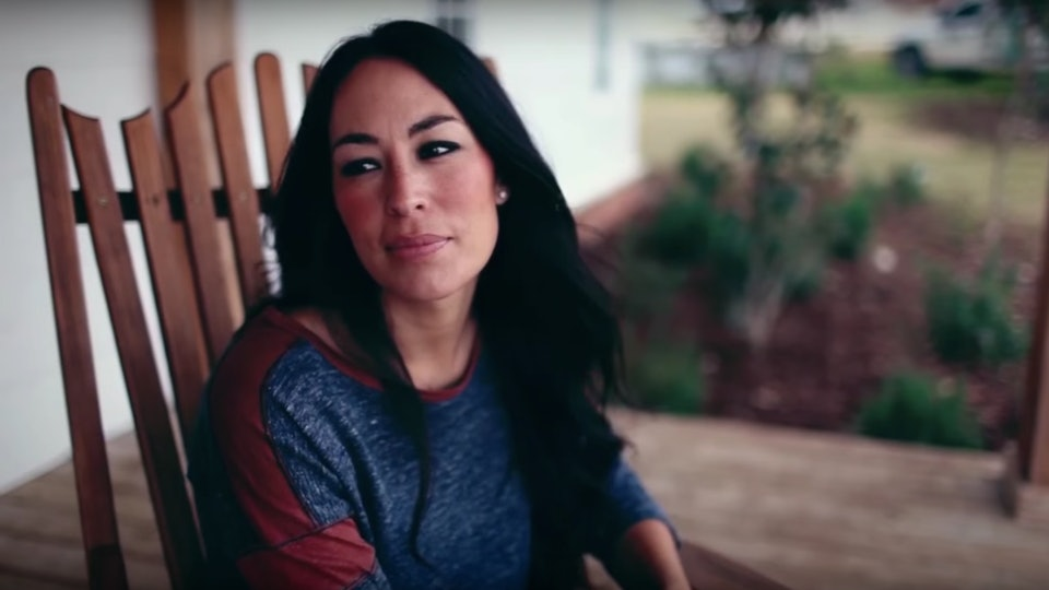 Joanna Gaines Will Star In A Fixer Upper Spinoff So Get Ready For
