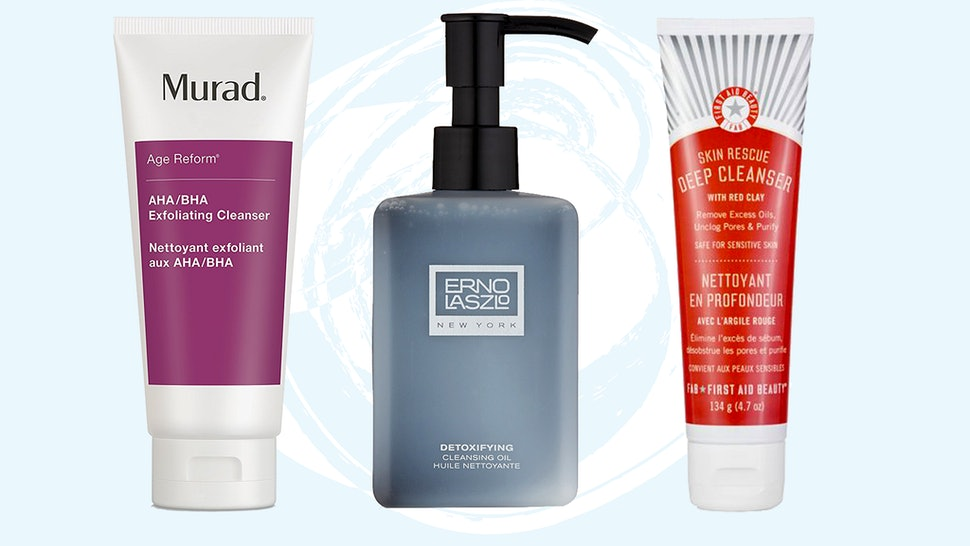 The 6 Best Face Washes For Combination Skin