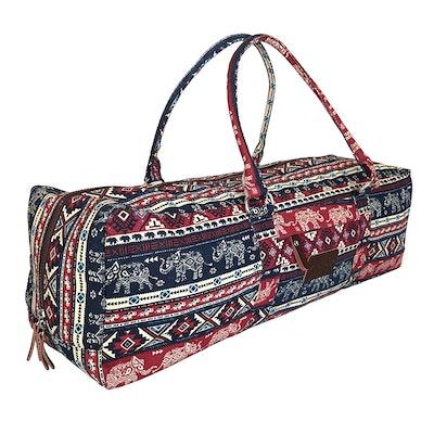 Kindfolk Yoga Duffel Bag