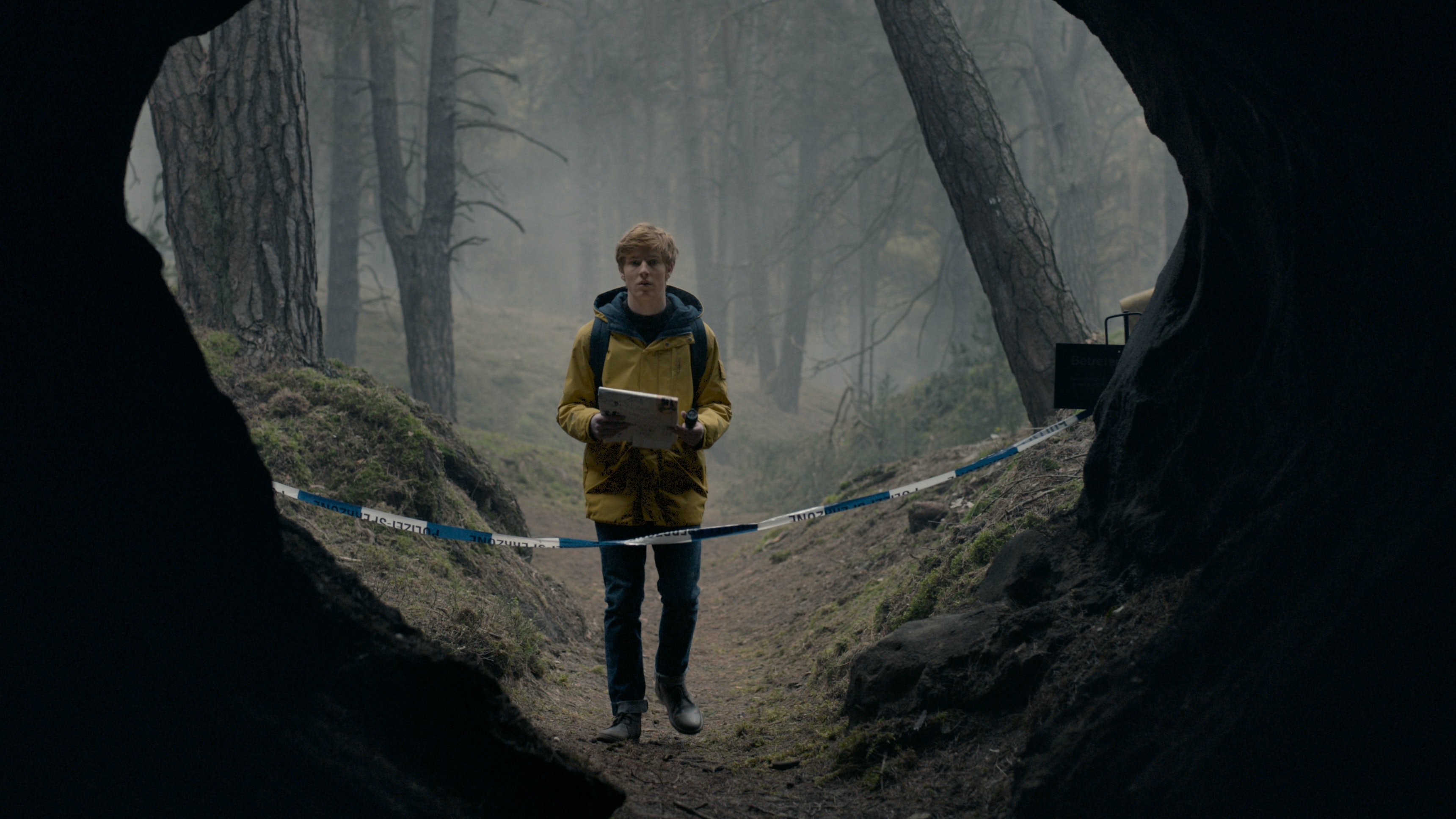 14 TV Shows & Episodes That Are Too Scary To Finish, No