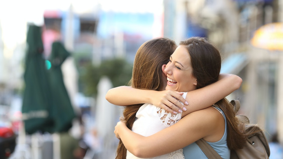 The Best Way To Show You Care, Based On Your Myers-Briggs Type