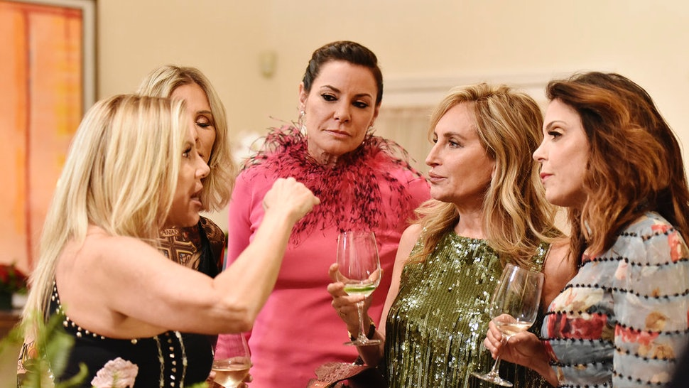 the real housewives of new york city season 10 episode 19