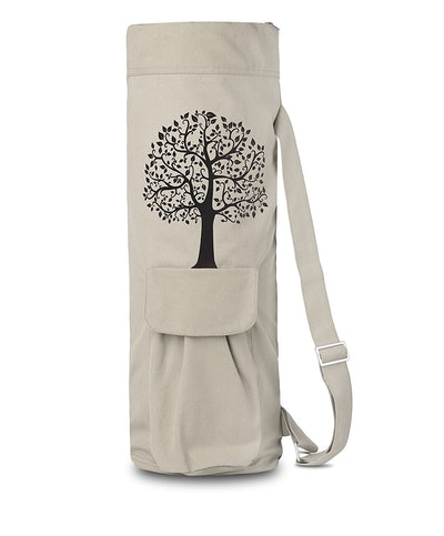 BalanceFrom GoYoga Full Zip Yoga Bag
